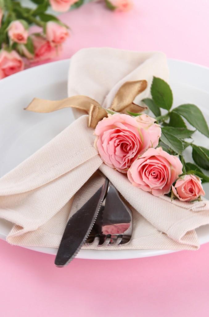 Silverware Pink